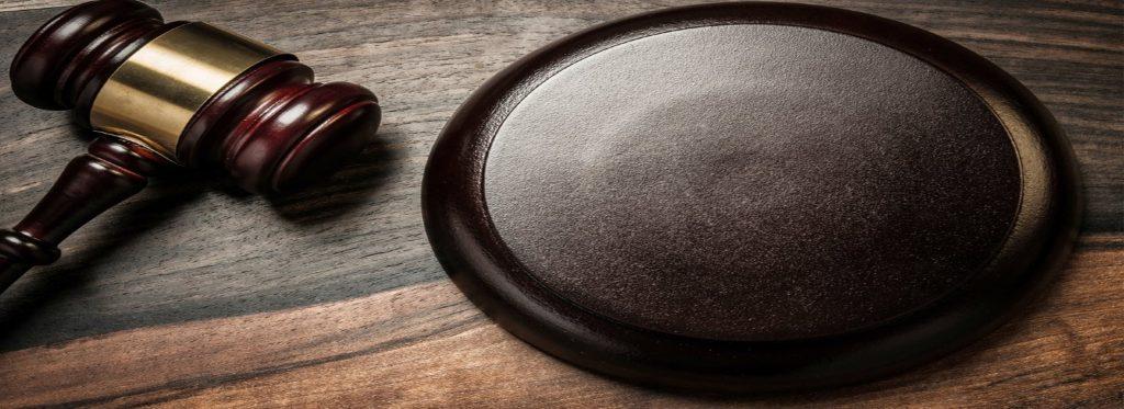 gli strumenti della legge per emanare una sentenza