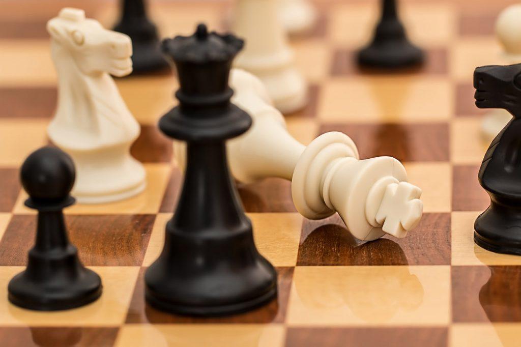come pianificare una strategia aziendale e fare scaccomatto